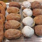 """les gourmandises de """"Chez Éliane"""" à Bouxwiller"""