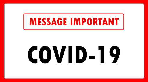 Important : COVID-19