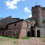 château du Lichtenberg