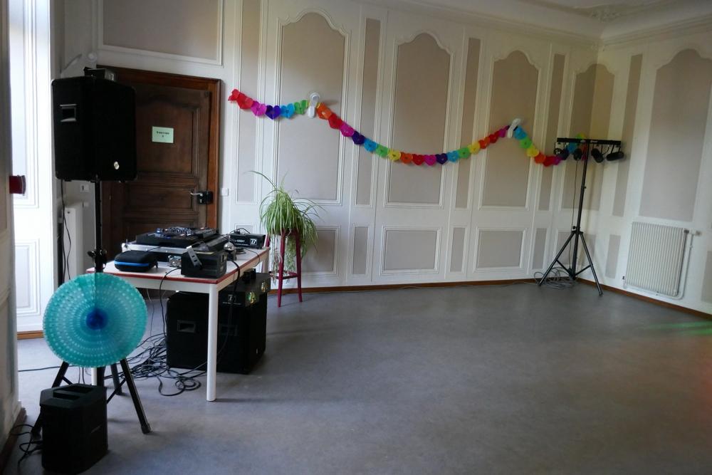 Salon danse